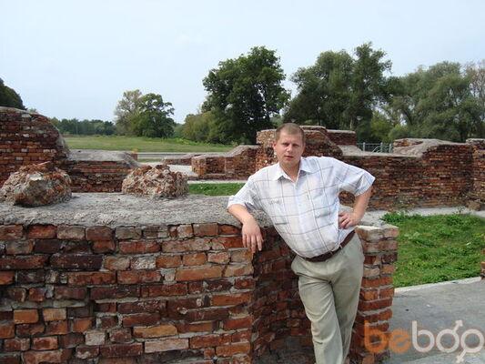 Фото мужчины Филин, Витебск, Беларусь, 35