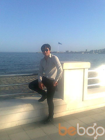 Фото мужчины BuMDuM, Баку, Азербайджан, 29