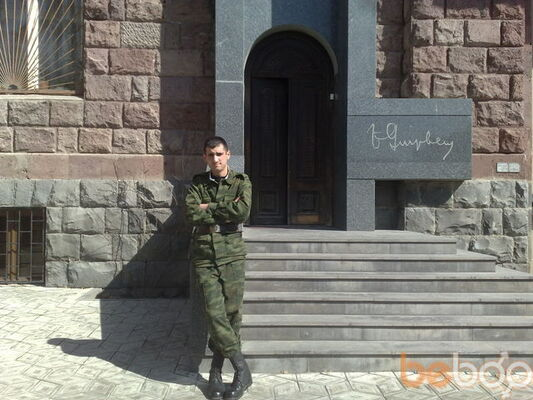 Фото мужчины 098444549, Ереван, Армения, 27