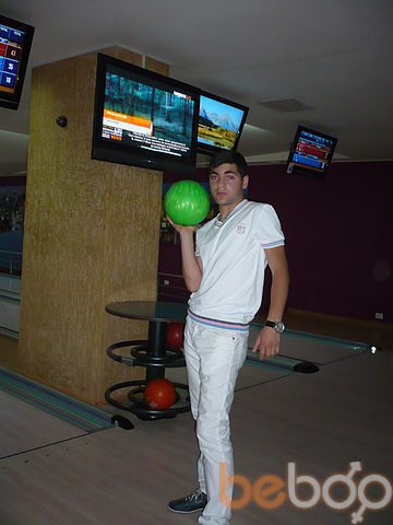 Фото мужчины PRINCE PERSE, Ереван, Армения, 28