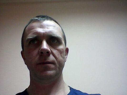Фото мужчины Андрей, Добруш, Беларусь, 40