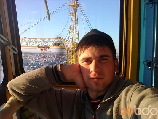 Фото мужчины kulakzhlobin, Ветка, Беларусь, 26