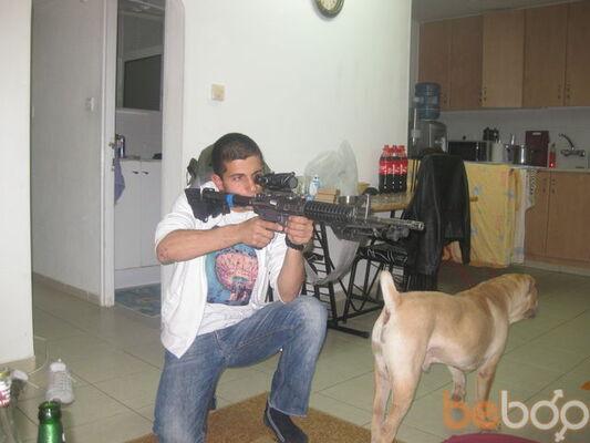 Фото мужчины justlikeme, Tel Aviv-Yafo, Израиль, 29