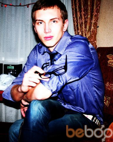 Фото мужчины lis499, Москва, Россия, 27