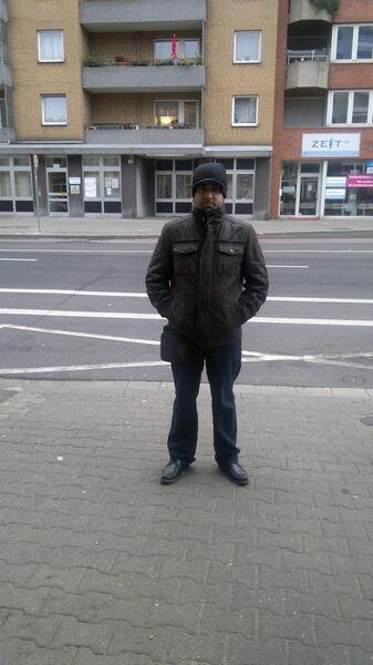Фото мужчины jeki, Neuss, Германия, 41