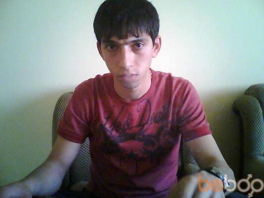 Фото мужчины Saqmkrt, Ереван, Армения, 29