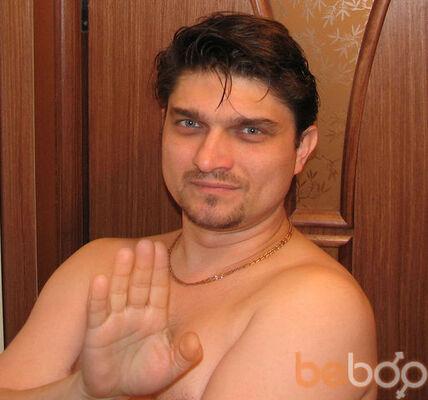 Фото мужчины Юрик, Санкт-Петербург, Россия, 45