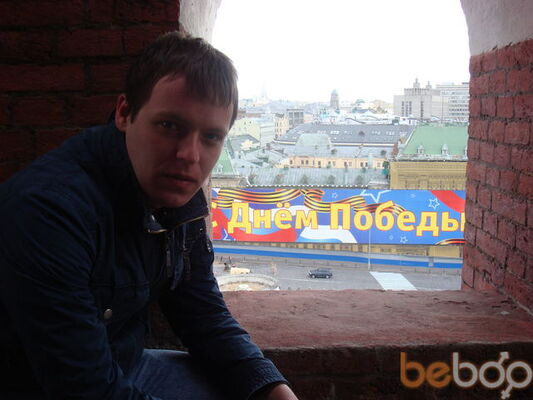 Фото мужчины Malkovich, Москва, Россия, 32