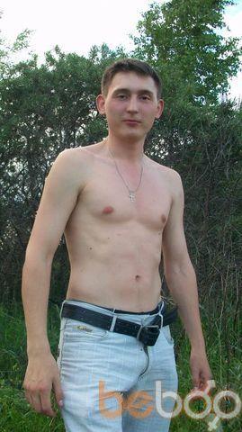 Фото мужчины sanek, Вологда, Россия, 27