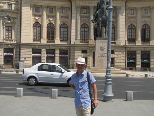 Фото мужчины ЮРА, Воронеж, Россия, 31