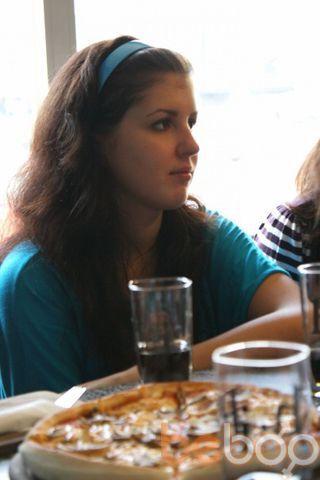 Фото девушки Алина, Днепропетровск, Украина, 25