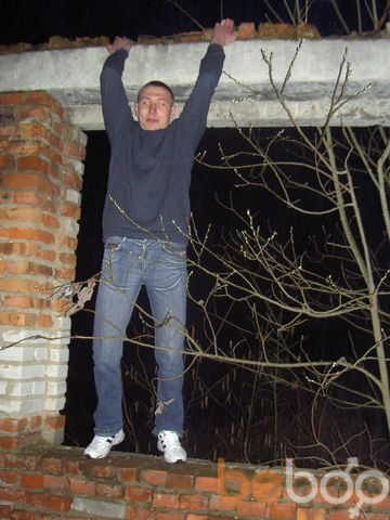 Фото мужчины Beluy, Львов, Украина, 30