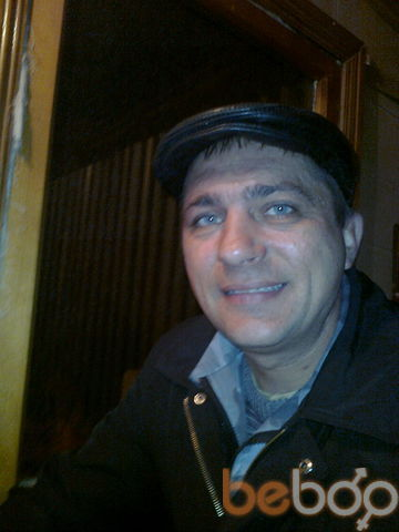 Фото мужчины Amigo7357, Спасск-Дальний, Россия, 44