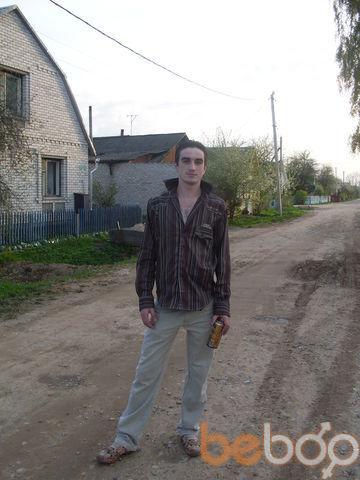 Фото мужчины sania, Полоцк, Беларусь, 28