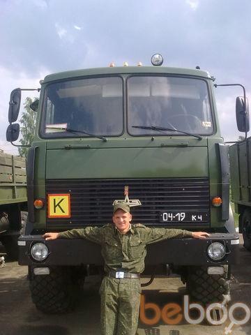 Фото мужчины макс, Орша, Беларусь, 26