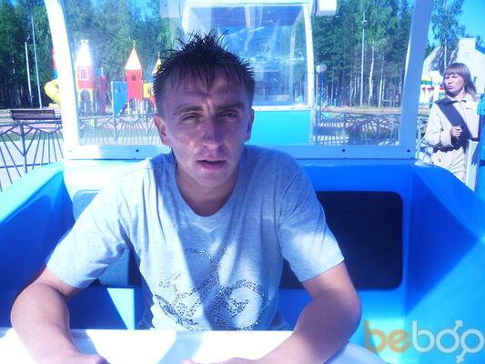 Фото мужчины масажист, Серов, Россия, 34