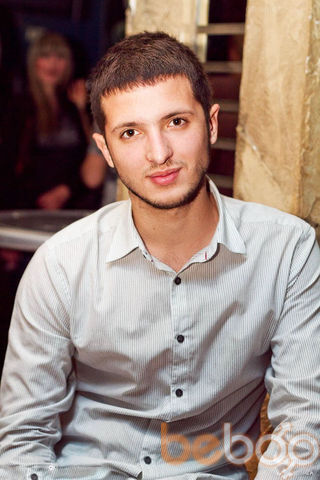 Фото мужчины serega3650, Кривой Рог, Украина, 27