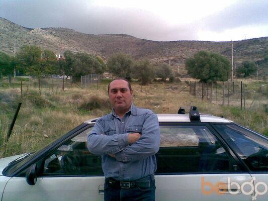 Фото мужчины pal13mel, Афины, Греция, 51