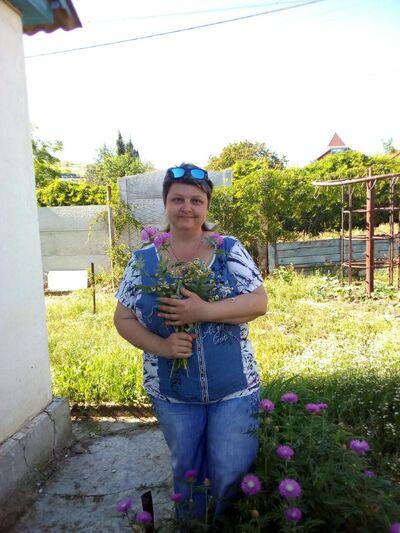 Фото девушки Светлана, Севастополь, Россия, 47