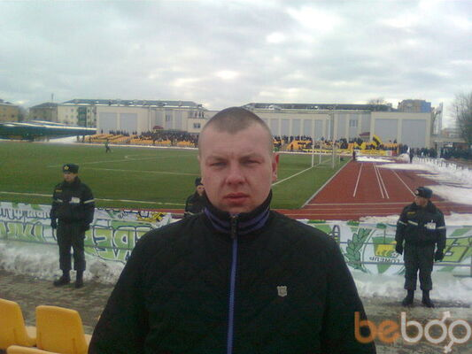 Фото мужчины bystrov86, Гомель, Беларусь, 30