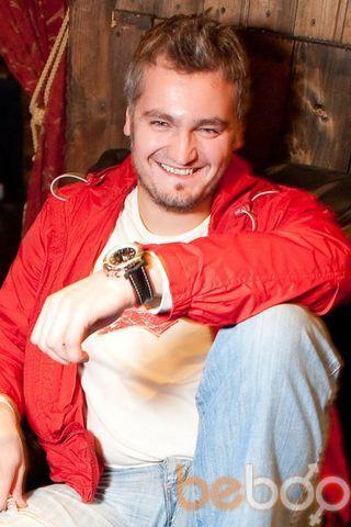 Фото мужчины Король, Москва, Россия, 37
