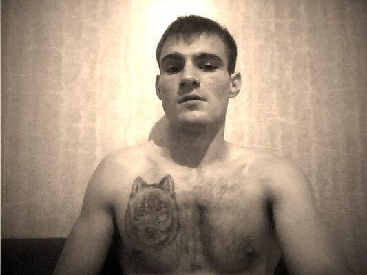 Фото мужчины Andjey, Новосибирск, Россия, 25