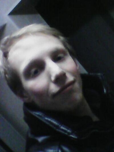 Фото мужчины саня, Санкт-Петербург, Россия, 21