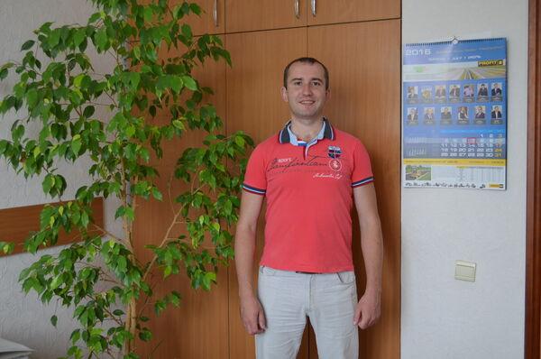 Фото мужчины Николай, Черкассы, Украина, 34