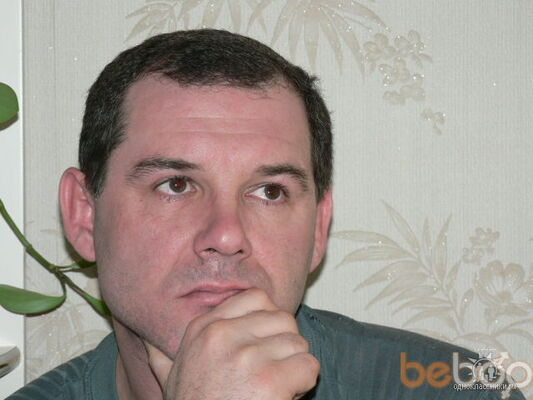 Фото мужчины serega, Краснодар, Россия, 45