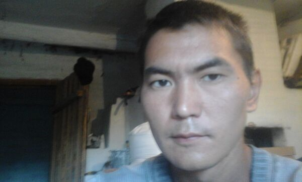 Фото мужчины Данияр, Семей, Казахстан, 32