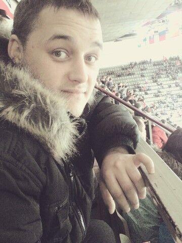 Фото мужчины Вадим, Новокузнецк, Россия, 25