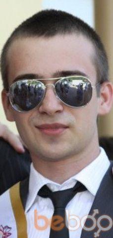 Фото мужчины МАКС, Костанай, Казахстан, 26