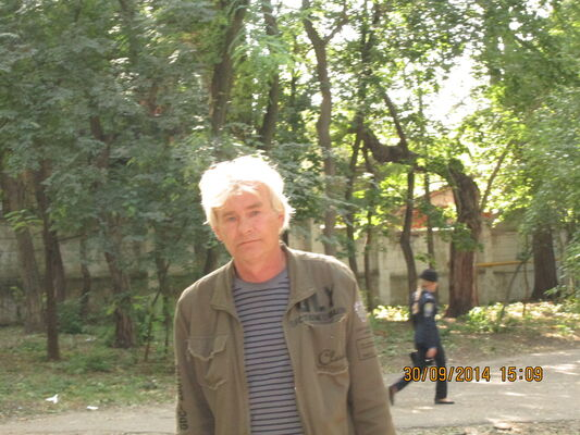 Фото мужчины Даниил, Одесса, Украина, 59
