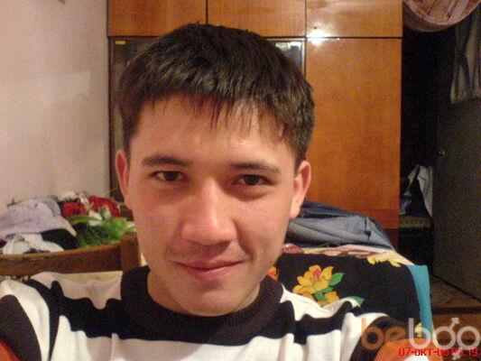 Фото мужчины mibax84, Шымкент, Казахстан, 32