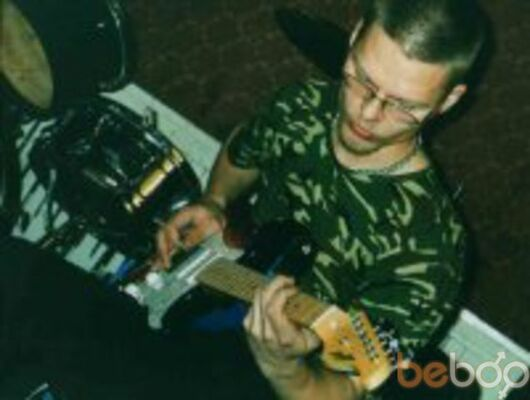 Фото мужчины timon, Краснодар, Россия, 33