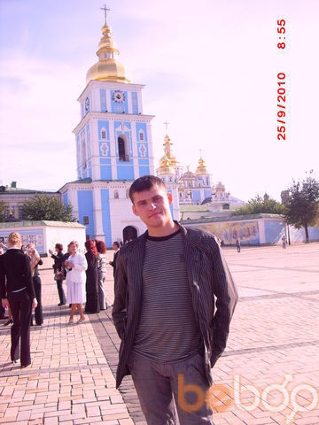 Фото мужчины прокоп, Полоцк, Беларусь, 29
