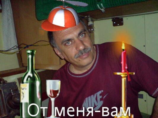 Фото мужчины андрей, Одесса, Украина, 55