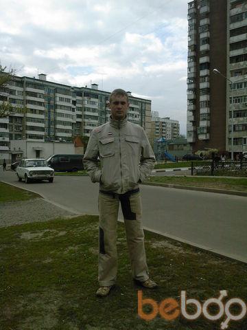 Фото мужчины костян31, Белгород, Россия, 32