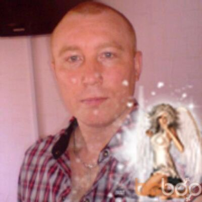 Фото мужчины shustriy, Магнитогорск, Россия, 40