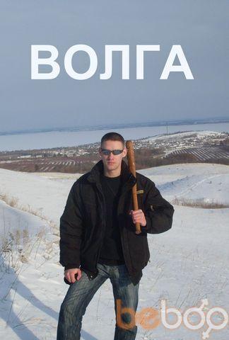 Фото мужчины Меркул, Балаково, Россия, 27