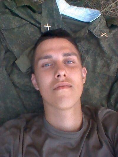 Фото мужчины Арсений, Ярославль, Россия, 21
