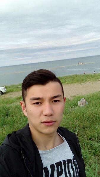 Фото мужчины bekoo, Южно-Сахалинск, Россия, 23
