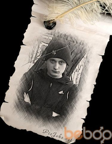 Фото мужчины Mathew, Самара, Россия, 28