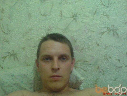 Фото мужчины lis26, Новосибирск, Россия, 32