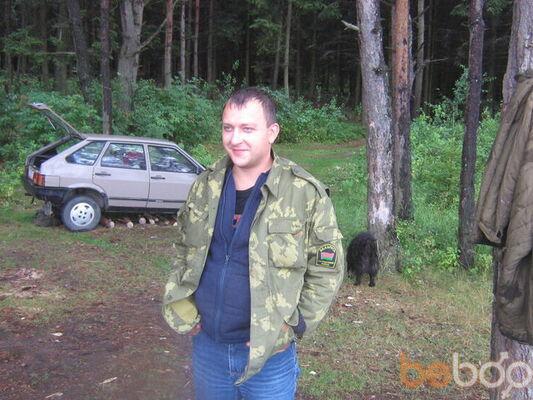 Фото мужчины Coockill, Могилёв, Беларусь, 37