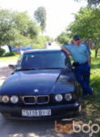 Фото мужчины jonn, Витебск, Беларусь, 36