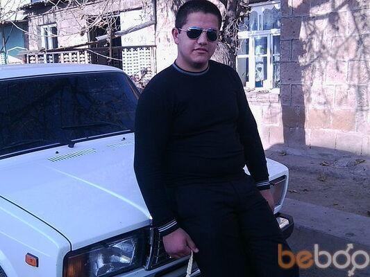 Фото мужчины KAROL, Армавир, Армения, 25