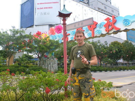 Фото мужчины навигатор, Севастополь, Россия, 49