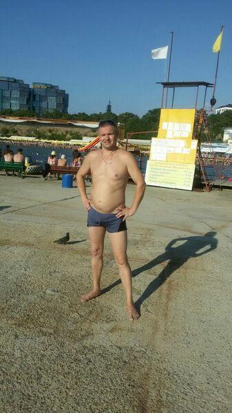 Фото мужчины Алексей, Краснодар, Россия, 40