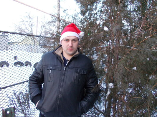 Фото мужчины Ваня, Макеевка, Украина, 28